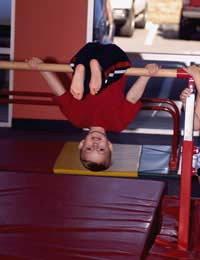 Gymnastics For Kids Gymnastics And