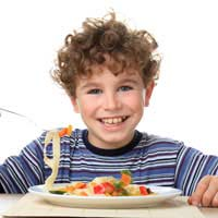 Healthy Foods For Kids 5 A Day Whole