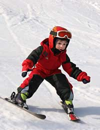 Winter Activities For Kids Cold Weather