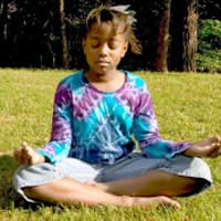 Yoga Children Yoga For Children Body