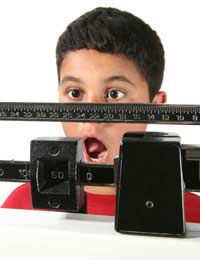 Overweight Obese Children Youngsters